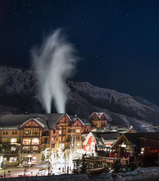 Norges beste skianlegg